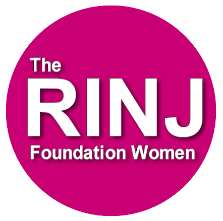 The RINJ Foundation logo for Stripe