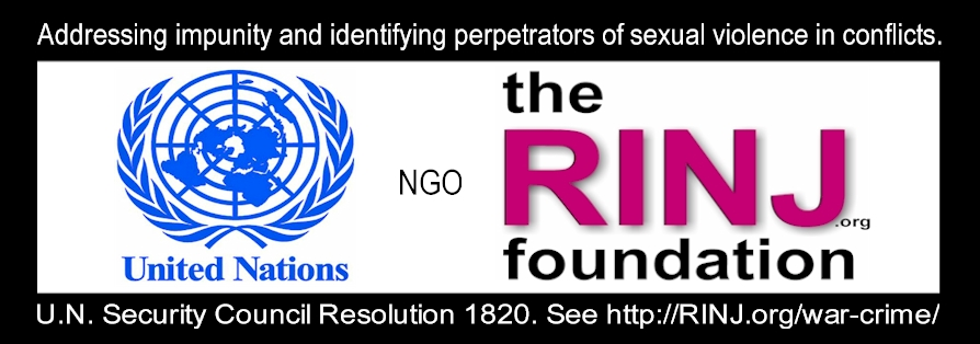 Idlib, Syria The-RINJ-Foundation-Mission-Statement-UN-Res-1820