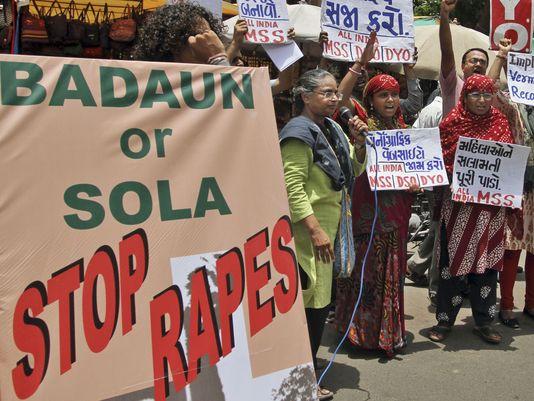 India Human Rights Crisis