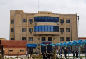 Mosul University - College of Medicine