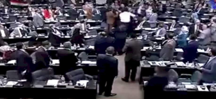 The-RINJ-Foundation-Iraqi-Parliament-Fisticuffs-2