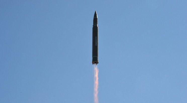 North Korea now has a Hydrogen Bomb