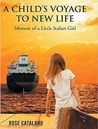 RINJ Literature: A Child's Voyage to New Life - Memoir of a Little Italian Girl