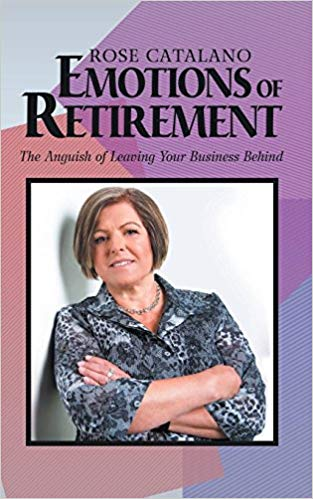 RINJ Literature: Emotions of Retirement: The Anguish of Leaving Your Business Behind