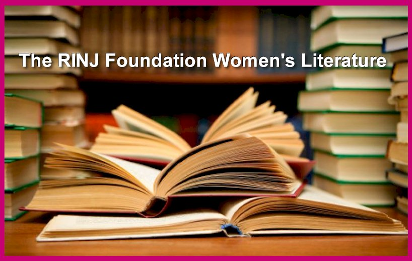 Women's Literature - ignoring a disadvantaged situation accelerates whatever fate has in store.